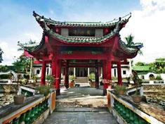 Zaijiu Pavilion