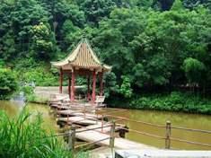 Longquan Lake