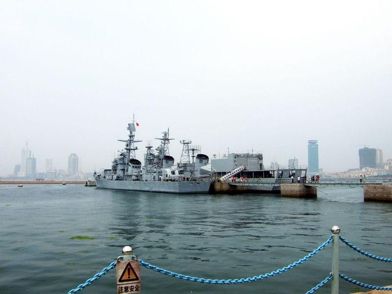 Qingdao Naval Museum