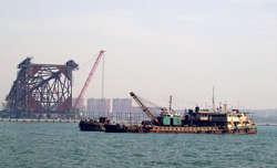 penglai port