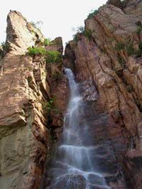 Songzu Gorge