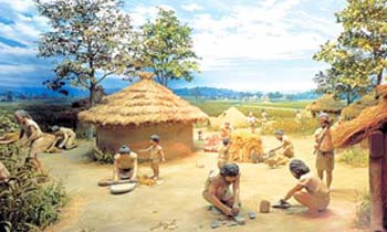 Cishan Culture