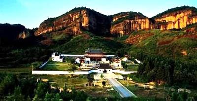 Zhengyi Temple
