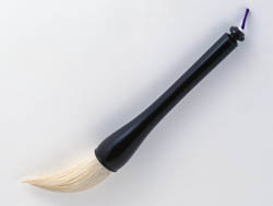 Hengshui writing brush