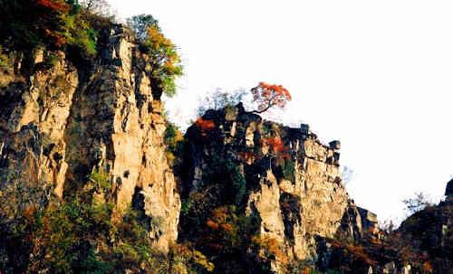 Jiuxian Mountain