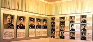 Jinggangshan History