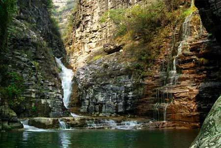 Xingtai Gorges