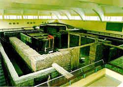 Han Tomb Bamboo Slips Museum