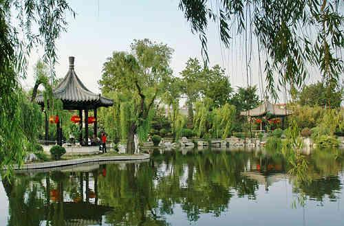 Former Residence WangXi Zhi