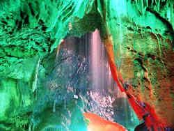 Shandong underground grand canyon