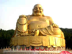 Thousand-Buddha Mountain
