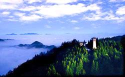 Mt. Jinggangshan
