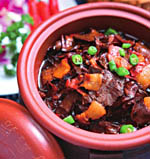 Jiangxi cuisine