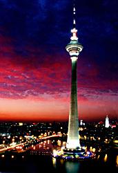 Tianjin TV & Radio Tower