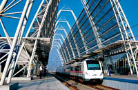 Tianjin light railway