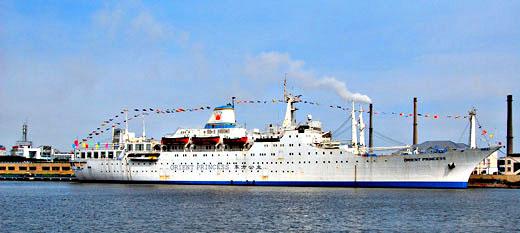 Tanggu Ship
