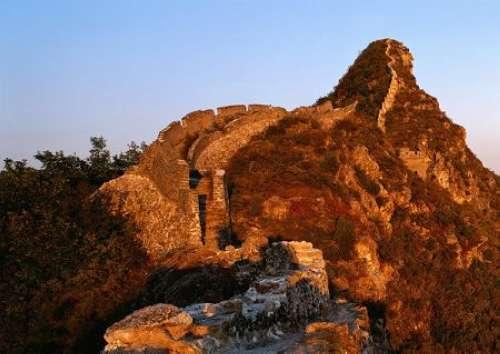 Jin Great Wall