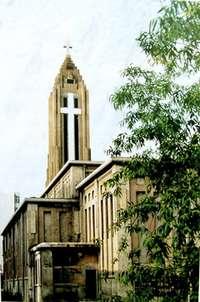 St. Miller Church