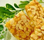 Peanut Crisp