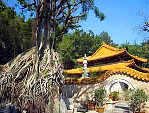 Wanshi Temple