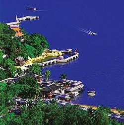 Gulangyu Islet