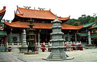 Fantian Temple