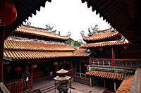 Qingjiao Ciji Palace