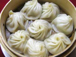 Guan Tang Baozi