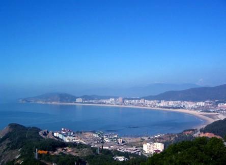 Beidaihe Coastline