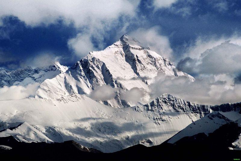 Chogori Peak