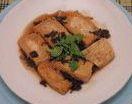 Wuzhai Tofu