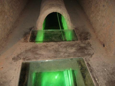 Karez Well