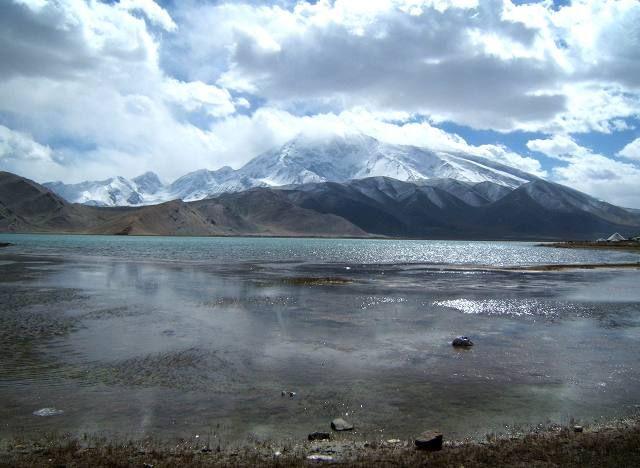 Karakul Lake