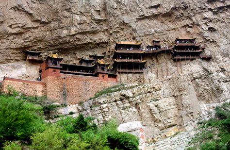 Henging Monastery