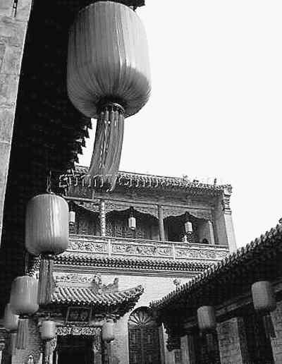 Old Time of Qiao Jia Dayuan