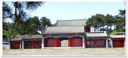 Xiangyang Temple