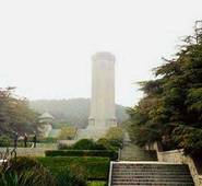 Monument to Martyrs of Huaihai Campaign