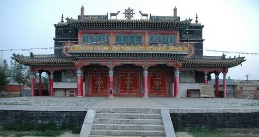 Puhui Temple