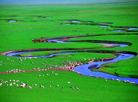 Xilin River