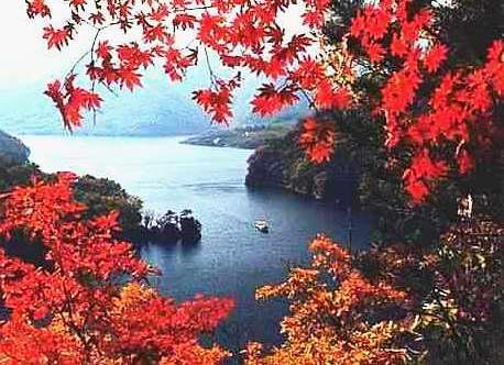 Guanmen Mountain