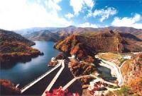 Guanmen Mountain Reservoir