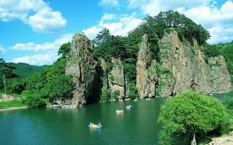 Qingshan Gou