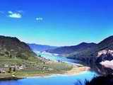 View of Mt.Wulong