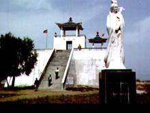 Zhao Jun Island