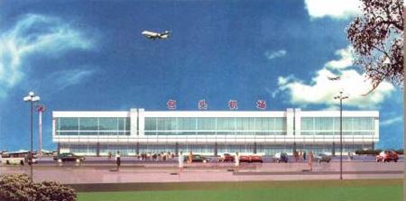 Baotou Airport