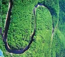 Da Zhan River