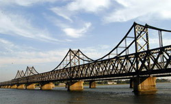 Yalu River Bridge