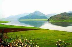 Lujiang Scenic Area