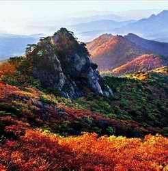Xianren Tai Peak