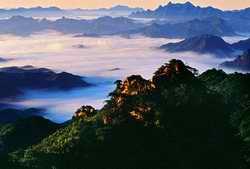Jingang Peak